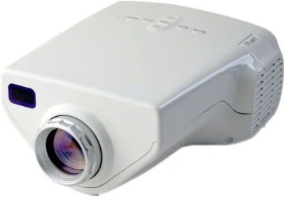 Gadget Hero's Portable Projector (Uc33+)