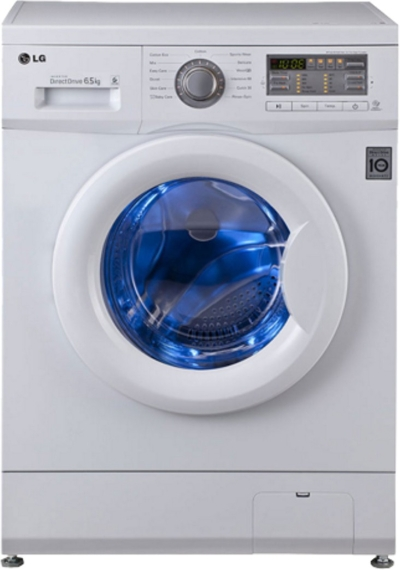 LG 6.5 kg Fully Automatic Front Load Washing Machine (FH0B8WDL2)