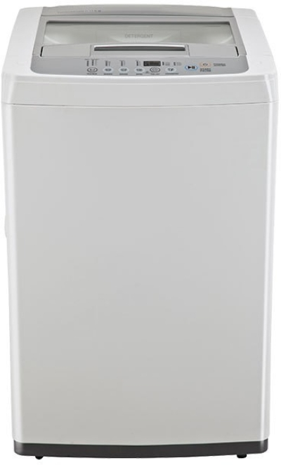 LG 6 kg Fully Automatic Top Load Washing Machine (T7070TDDL)