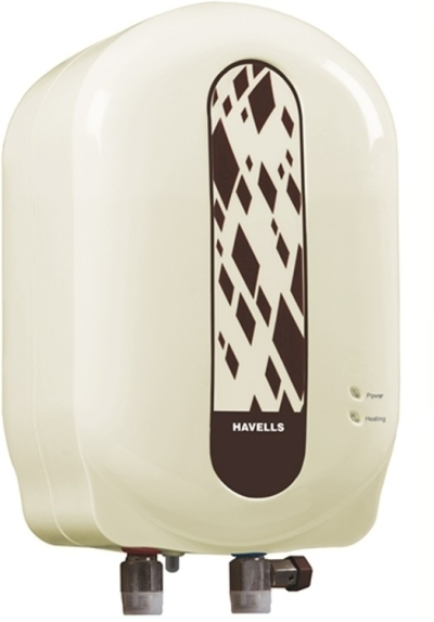 Havells 1 L Instant Water Geyser (Ivory, Neo Ec)