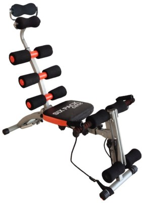 Deals Unlimited 6 in 1 wonder core six pack Ab Exerciser