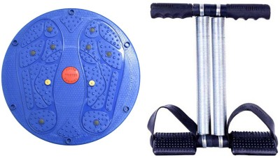 Skyfitness tummy twister With Tummy Trimmer Ab Exerciser