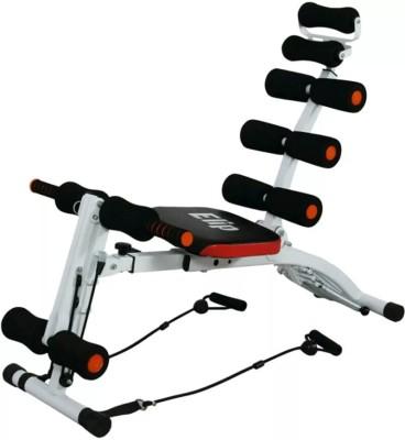Kinsco Six Pack abdomen care Ab Exerciser