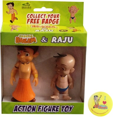 Chhota Bheem Cb 2 In 1 Pack