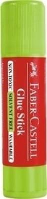 Faber-Castell Non-toxic, ASTM D-4236 Glue Stick