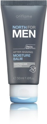 Oriflame Sweden North For Men After Shaving Moisture Balm Aftershave Balm