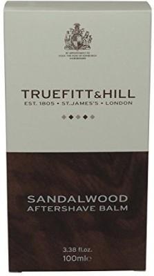 Truefitt & Hill Sandalwood Aftershave Balm.