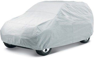 Millennium Car Cover For Hyundai Eon (Without Mirror Pockets)