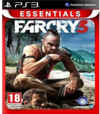 Far Cry 3 (Essentials)