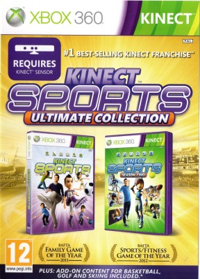 Kinect Sports Ultimate Collection (Kinect Required)