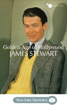 Golden Age Of Hollywood James Stewart