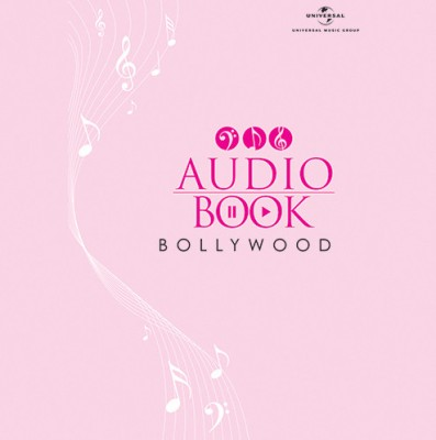 Audio Book - Bollywood