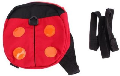 Kuhu Creations Baby Handling Safety Backpack With Strap