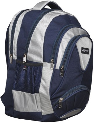 Spyki PJ66 Waterproof School Bag