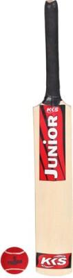 KKS Junior 3 Poplar Willow Cricket  Bat
