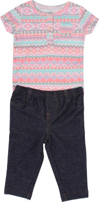 Carter's Baby Boys & Baby Girls Casual Bodysuit