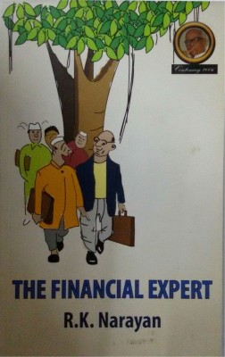 The Financial Expert