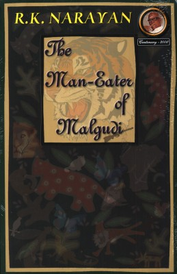 THE MAN-EATER OF MALGUDI