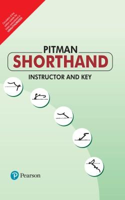 Pitman Shorthand Instructor And Key 1st  Edition