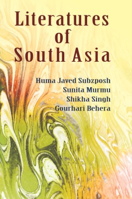 Literature of South Asia