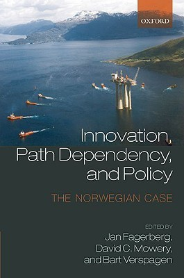 INNOVAT PATH DEPEND POLICY NORWEG CASE C (Academic Books) Edition