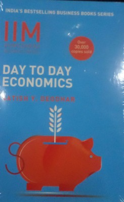 IIM-Day To Day Economics