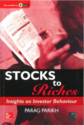 Stocks to Riches - Insights on Investor Behavior