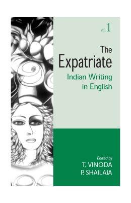 Expatriate Indian Writing In English (In 3 Vols.)