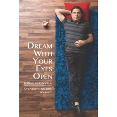 Dream with Your Eyes Open - An Entrepreneurial Journey