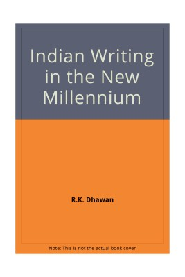 Indian Writing In The New Millennium 01 Edition
