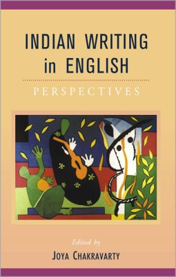 Indian Writing in English : Perspectives 01 Edition