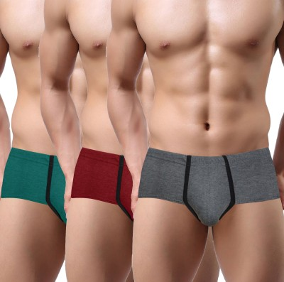 Selfcare Men's Brief