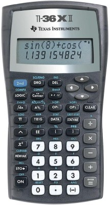 Texas Instruments TI 36 XII TI 36 XII Scientific  Calculator