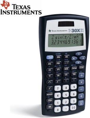 Texas Instruments TI- 30X IIS TI- 30X IIS Scientific  Calculator
