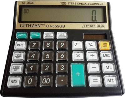 AIW CT555-GB CLTHZEN CT555GB Scientific  Calculator