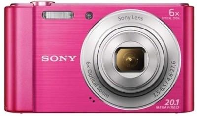 Sony DSC-W810/PC Point & Shoot Camera