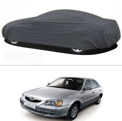 Millionaro Car Cover For Hyundai Accent