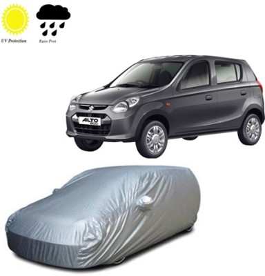 Retails Gateway Car Cover For Maruti Suzuki Alto 800 (With Mirror Pockets)