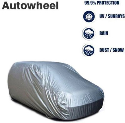 Autowheel Car Cover For Maruti Suzuki Alto 800 (Without Mirror Pockets)