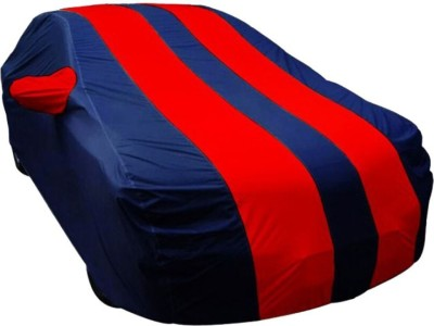 Starling Car Cover For Renault Kwid (With Mirror Pockets)