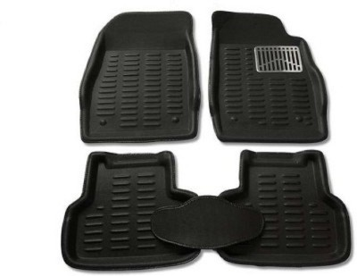 Auto Garh Plastic 3D Mat For  Hyundai Grand i10