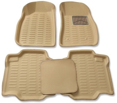 Dvis PP (Polypropylene) 3D Mat For  Maruti Suzuki Swift Dzire