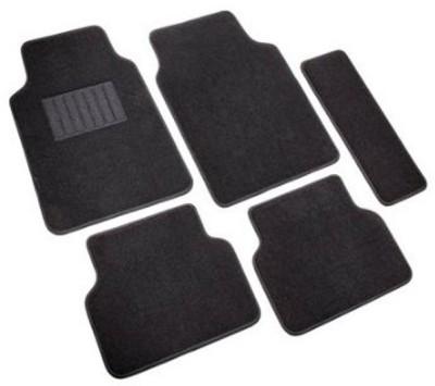 Dvis Fabric Standard Mat For  Hyundai Grand i10