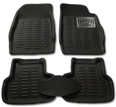 3D KAGU Plastic 3D Mat For  Maruti Suzuki Swift