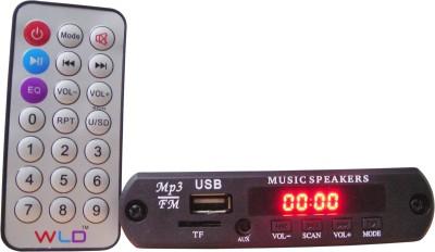Sound Boss SB-108 Mini Car Stereo