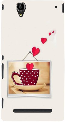 99Sublimation Back Cover for Sony Xperia T2 Ultra Dual, Sony Xperia T2 Ultra Dual SIM D5322, Sony T2 Ultra