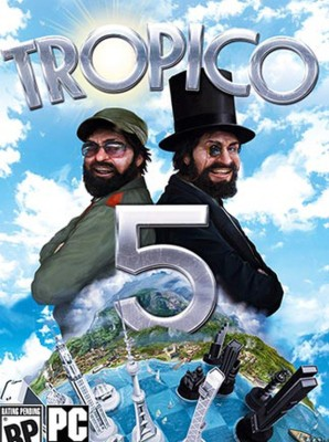 Tropico 5 Special Edition with Game and Expansion Pack