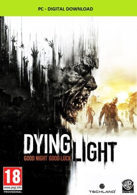 Dying Light - game