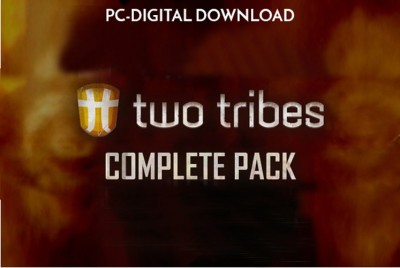 Two Tribes Pack