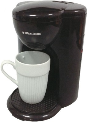 Black & Decker DCM25 Personal Coffee Maker